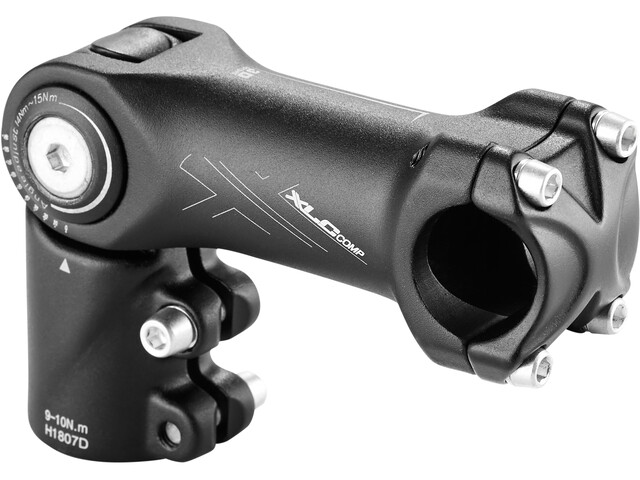 XLC Comp ST-T13 Stem black